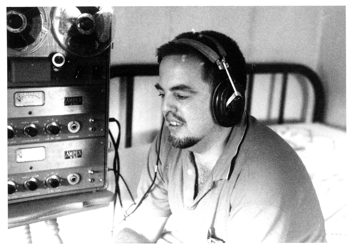 Musicologist, writer, and producer Alan Lomax spent over six decades working to promote knowledge and appreciation of the world's folk music. He began his career in 1933 alongside his father, the pioneering folklorist John Avery Lomax, author of the best-selling Cowboy Songs and Other Frontier Ballads. In 1934, the two launched an effort to expand the holdings of recorded folk music at the Archive of American Folk Song at the Library of Congress (established 1928), gathering thousands of field recordings of folk musicians throughout the American South, Southwest, Midwest, and Northeast, as well as in Haiti and the Bahamas. Their collecting resulted in several popular and influential anthologies of American folk songs, including American Ballads and Folk Songs (New York: Macmillan, 1934); Negro Folk Songs as Sung by Lead Belly (New York: Macmillan, 1936), the first in depth biographical study of an American folk musician; Our Singing Country (with Ruth Crawford Seeger) (New York: Macmillan, 1941); and Folk Song USA (New York: Duell, Sloan and Pierce 1947).