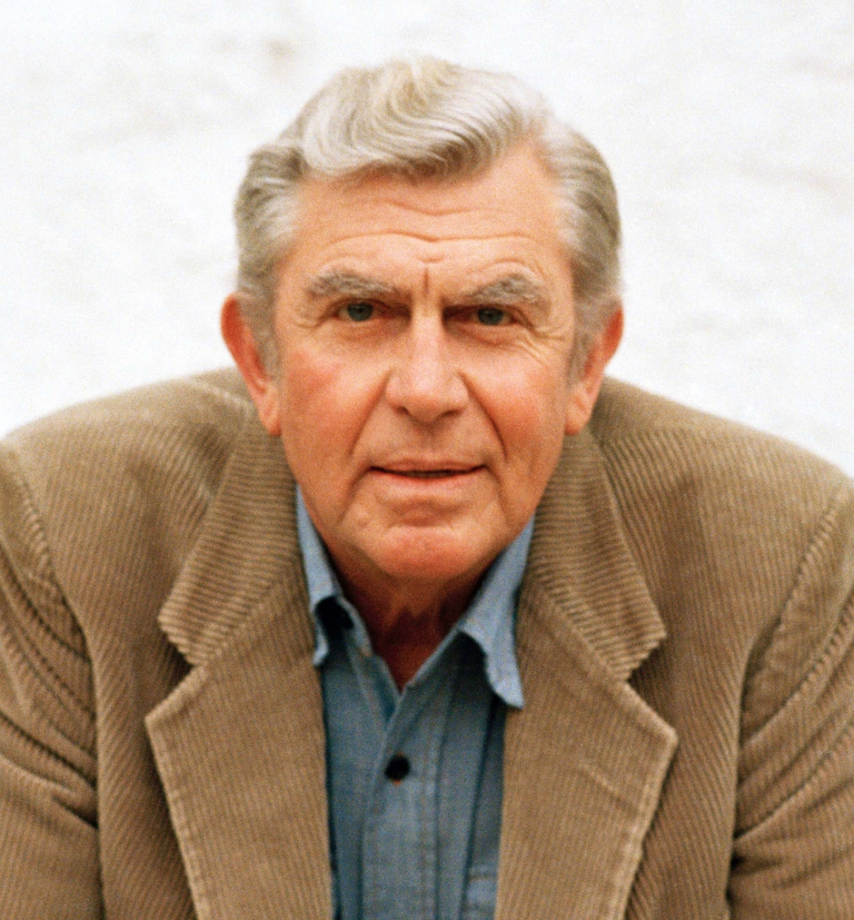 "Born in Mount Airy, North Carolina, Andy Griffith brought attention to the people, heritage, culture and music of western North Carolina through his television, broadway and big-screen roles.  Andy was an actor, television producer, Grammy-Award winning Southern gospel singer and a writer.  He sang as part of some of his acting roles, most notably in ""A Face in the Crowd"" and in many episodes of ""The Andy Griffith Show"" and ""Matlock"".  Throughout the course of his career, Andy Griffith recorded over twenty albums ranging from gospel to country to story monologues in addition to his acting and broadway roles."