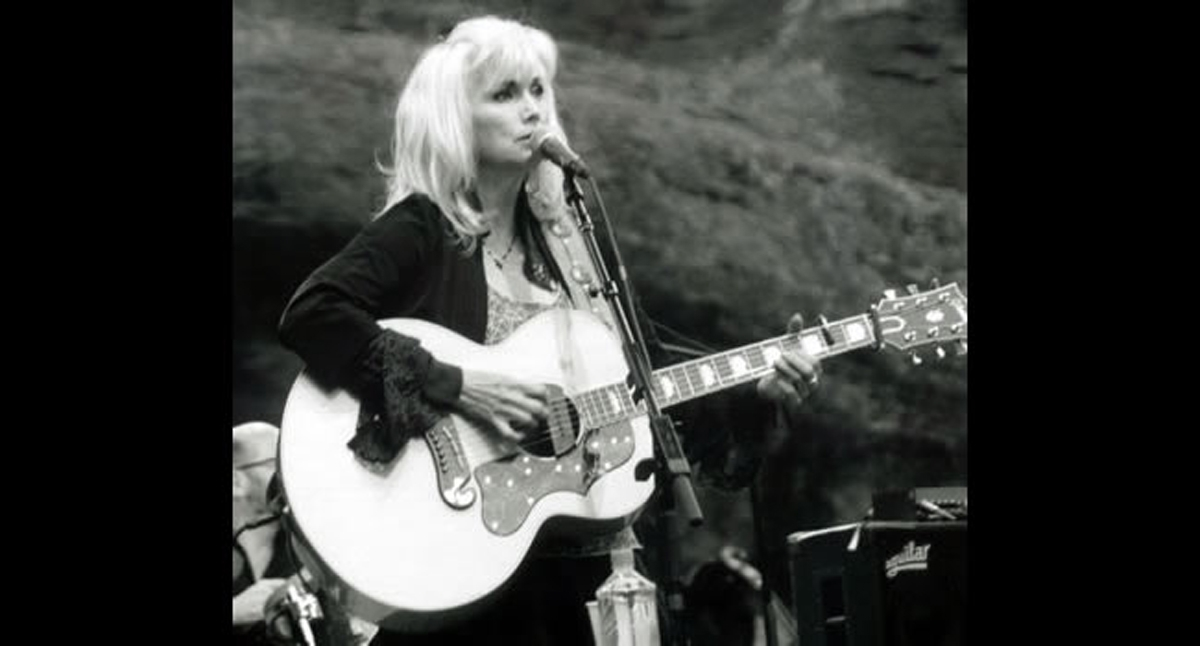 Emmylou Harris has been hailed as a major figure in several of America's most important musical movements of the past three decades. A steadfast supporter of roots music and a skilled interpreter of compelling songs, she also has been associated with a diverse array of admiring collaborators.